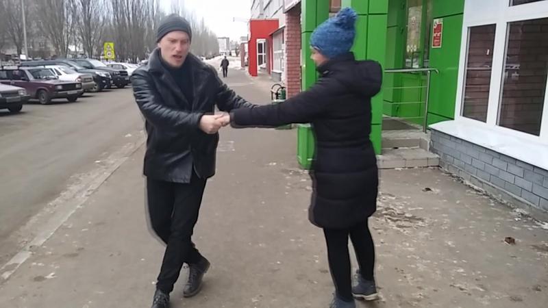 суровый Челябинский /зачёркнуто/ вернее Новочебоксарский зук