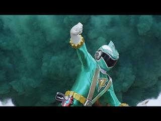 Engine Sentai Go-Onger Grand Prix 14