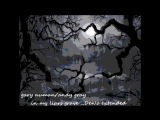 Gary Numan-Andy Gray- In My Liars Grave