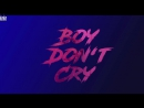 BAMBOO рус.саб Tokio Hotel - Boy Dont Cry