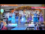 Репортаж ТВН о Всероссийском флешмобе мам в Новокузнецке