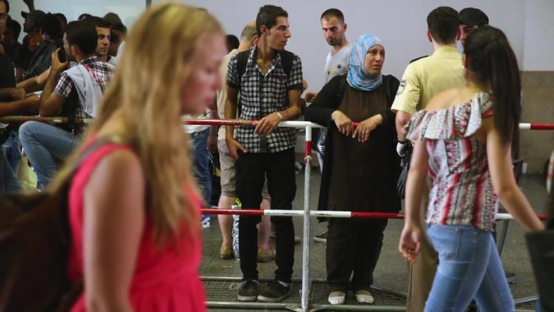 """Flüchtlingsrat Bayern empfiehlt Migranten """"sich in den Nächten vor der Abschiebung möglichst nich"""