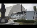 Прогулка по Чернобылю и Припяти