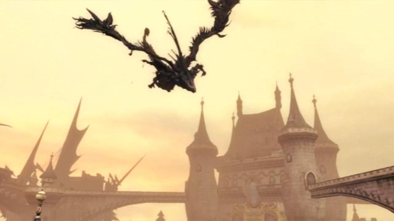 Почему Dragon Nest