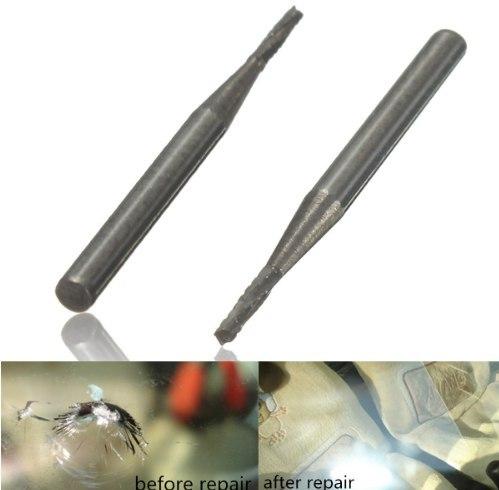 Сверла для лобового стекла