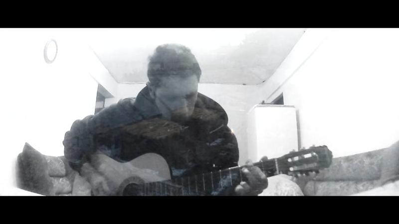 Игра престолов на гитаре.