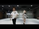 1Million dance studio Stuck On You - Ciara / Dongjun Seo Choreography