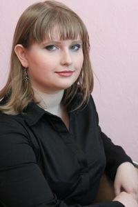 Ксения Ильинская