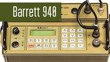 Barrett 940. Переносная КВ радиостанция Manpack. Обзор, проверка в полях. Радиосвязь, радиолюбители.