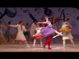 Театральная трансляция королевского балета
