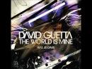 David Guetta - The World Is Mine F٭٭٭ Me Im Famous Remix by David Guetta Joachim Garraud