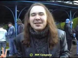 Я хочу дать вам интервью! я люблю ГАНЖА! :D про грибочки на кочках :D кастанеда тоже тут