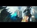 Тихоокеанский рубеж 2 — Знакомство с егерями в новом ролике блокбастера