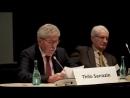 Vortrag Thilo Sarrazin - Gefahr der offenen Grenzen