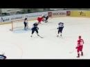Молодёжка 3 сезон-матч Россия vs Словаки