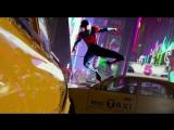 «Человек-паук: Через вселенные». Первый трейлер