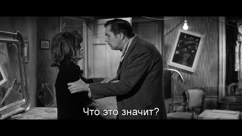 Последний Человек на Земле | The Last Man on Earth (1964) Eng Rus Sub (720p HD)