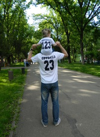 Алексей Обыдало