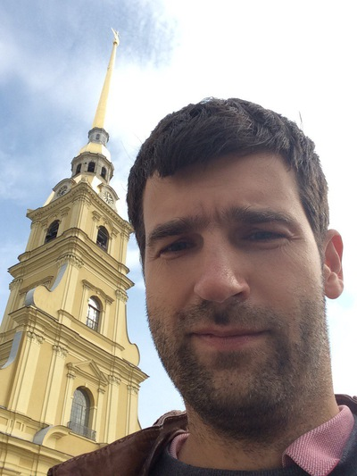 Никита Савельев