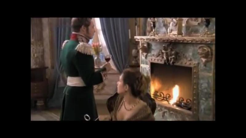 Цесаревич Александр и его возлюбленные (Бедная Настя)