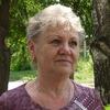 Olga Chaldaeva