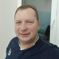Анкета Андрей Илясов