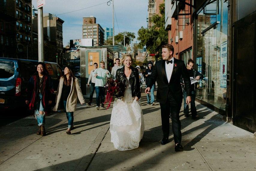 eWmLDTuCvCc - 7 вопросов, которые помогут найти свой стиль свадьбы
