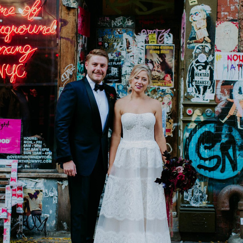 6WtM  rT2Zc - 7 вопросов, которые помогут найти свой стиль свадьбы