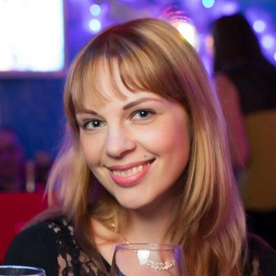 Марианна Прокофьева