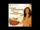 Vicky Leandros - Vicky Leandros Singt Mikis Theodorakis (Olympia Edition) (2003)