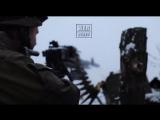 Принуждение к Минску. Работа из крупнокалиберного пулемёта. Поселок Спартак. Скоро на больших экранах