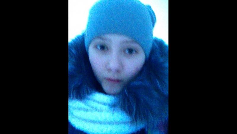 Кристина Смолина — Live