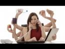 Татьяна Веденская - Мой шикарный босс. Часть 1 [ Женский роман. Татьяна Телегина ]