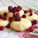 Ленивые пп-вареники. Идеально для завтрака!