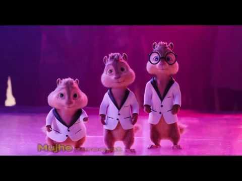 Tamma Tamma Again Video Chipmunks | Varun Alia | Tanishk, Badshah |