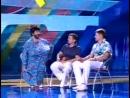 Михаил Галустян - Бабушка Сирануш и летнее кафе