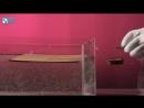 Необычные свойства воды! Секрет диполя