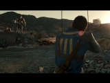 Fallout 4 - The Wanderer Cinematic Trailer.mp4