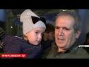 Благодаря Рамзану Кадырову из тюрьмы в Багдаде домой вернулись две маленькие девочки