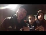 Рино, Cassette и я #ГОЛОСУЛИЦ (street rap)