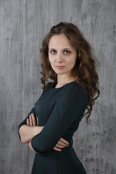 Валентина Россинская