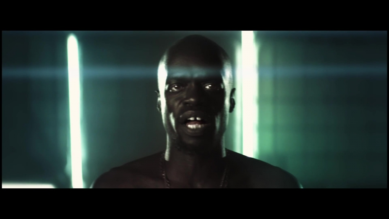 DJ Aligator - Trash The Club (Ft Yas and AL Agami)