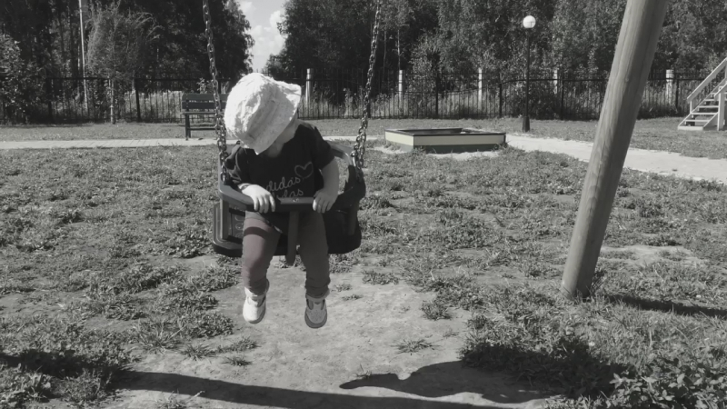 Даниелла Ботченко! 4 года