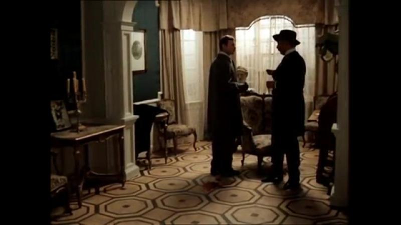 3. Приключение Шерлока Холмса и доктора Ватсона. Король шантажа. СССР. Хф. 3 серия.