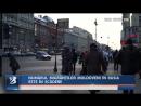 NUMĂRUL MIGRANȚILOR MOLDOVENI ÎN RUSIA ESTE ÎN SCĂDERE