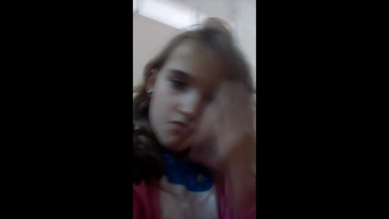 Катя Заломнова - Live