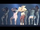 Lady Gaga Bad Romance Live @ Joanne World Tour Лас Вегас США 16 12 2017