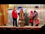 Маманя, Марфуша, Баба Яга и Иван Дурак(Новогодний концерт