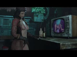 Vault Girls - Episode 10.5