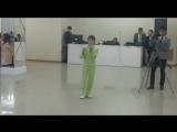 НуркенГиният--Кызга тилек